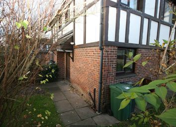 Thumbnail 2 bed property to rent in Angus Drive, Loughborough