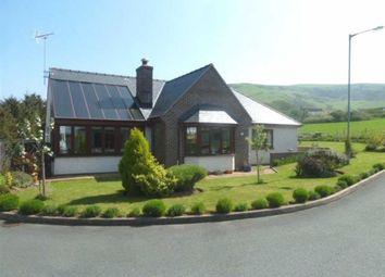 Thumbnail 2 bed detached bungalow for sale in 17, Garreg Lwyd, Tywyn, Gwynedd
