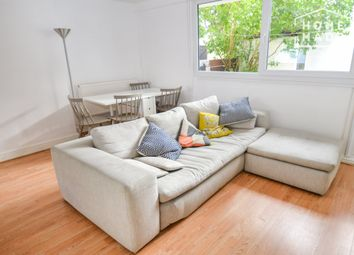 Thumbnail 3 bed maisonette to rent in Flat 1, Dunoon House Bemerton Estate