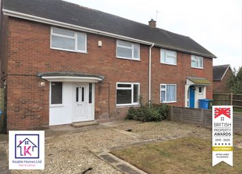 4 bed semi-detached house to rent in Willow Walk, Cannock WS12