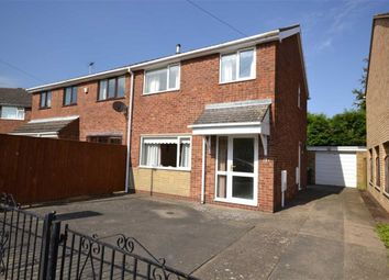 Thumbnail 3 bed property for sale in Mulberry Close, Keelby, Grimsby