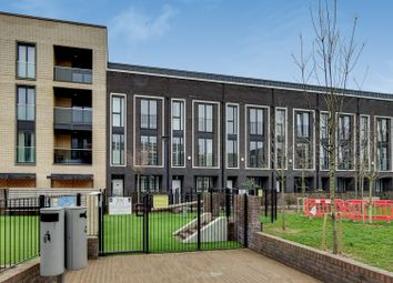 Thumbnail 5 bed terraced house for sale in Villiers Gardens, London
