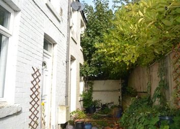 Thumbnail 2 bed terraced house to rent in Neville Terrace, Crossgate Moor, Durham