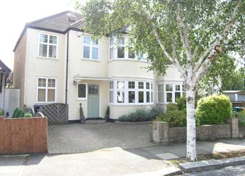 Thumbnail Semi-detached house for sale in Wilcot Avenue, Watford