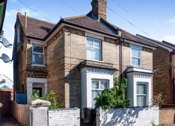 Thumbnail 4 bedroom semi-detached house for sale in Arundel Road, Croydon