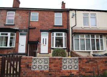 Thumbnail 2 bed terraced house for sale in Helena Street, Mexborough