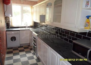 Thumbnail 3 bed shared accommodation to rent in Glendower Road, Birmingham, West Midlands