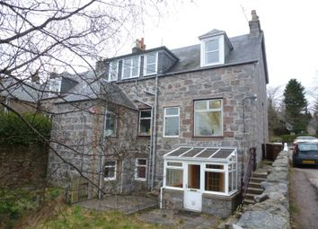 Thumbnail 2 bedroom flat to rent in North Deeside Road, Bieldside