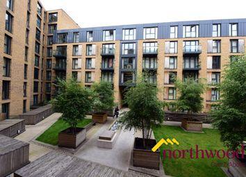 Thumbnail 1 bed flat for sale in Southside Development St Johns Walk, City Centre, Birmingham