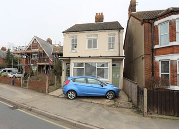 4 bed detached house for sale in High Road West, Felixstowe IP11