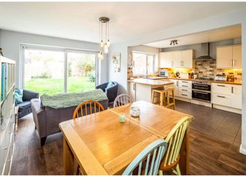 Thumbnail 3 bed detached house for sale in Clinton Avenue, Hampton Magna, Warwick
