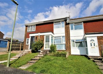 Thumbnail 2 bed terraced house for sale in Brandon Close, Alton, Hampshire