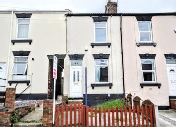 Thumbnail 2 bed terraced house for sale in Spencer Street, Barnsley, South Yorkshire