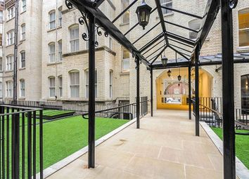 Thumbnail 3 bed flat for sale in Bedford Avenue, Bloomsbury, London