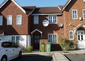Thumbnail 2 bed terraced house to rent in Hither Farm Road, Kidbrooke
