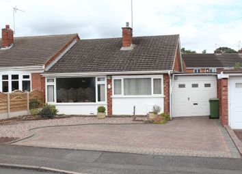 Thumbnail 2 bed semi-detached bungalow for sale in Barton Lane, Kingswinford