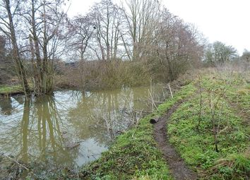 Thumbnail Land for sale in Land (Plot 4) Off, Ling Road, Palgrave, Diss, Suffolk