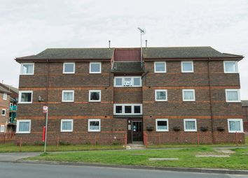 Thumbnail 2 bed flat for sale in Orchard Road, Northfleet, Gravesend