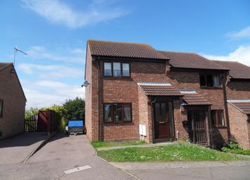 2 bed end terrace house to rent in Coxs Close, Beccles NR34