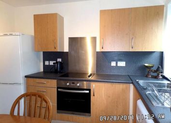 Thumbnail 3 bedroom flat to rent in Dudhope Street, Dundee