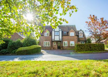 Thumbnail 5 bed detached house for sale in Back Lane, Tingewick, Buckingham