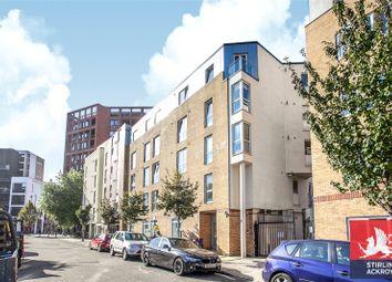 Enfield Road, London N1. 2 bed flat