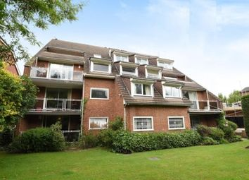 Thumbnail 2 bed flat for sale in Montreaux Court, 55 Albemarle Road, Beckenham