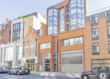 Imperial House, Young Street, Kensington W8. 2 bed flat