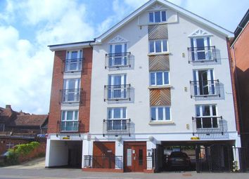 Thumbnail 2 bed flat for sale in Lyons Crescent, Tonbridge, Kent