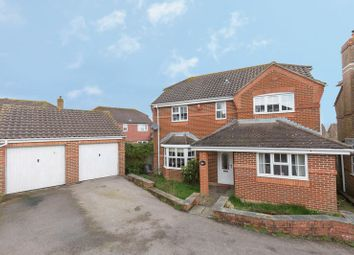 Thumbnail 4 bed detached house for sale in Bowater Road, Maidenbower, Crawley, West Sussex