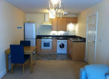 Thumbnail 2 bed flat to rent in Queen Mary Road, Farleigh, Sheffield