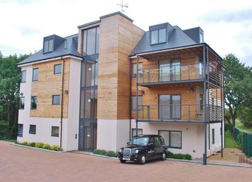 Thumbnail 2 bed flat to rent in The Point, Wickham Street, Welling, Kent