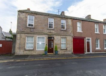 Thumbnail 3 bedroom flat for sale in Duke Street, Coldstream, Berwickshire