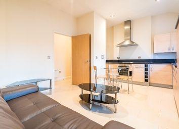 Thumbnail 1 bed flat to rent in Camden Village, Camden Street, Jewellery Quarter, Birmingham