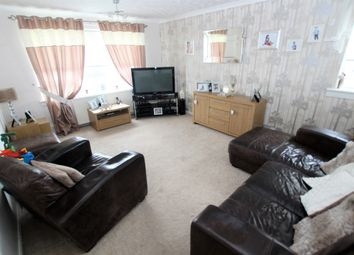 Thumbnail 3 bed flat for sale in Camp Street, Motherwell
