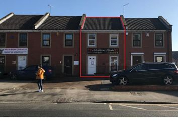 Thumbnail Commercial property for sale in 28A High Street, Arnold, Nottingham, Nottinghamshire