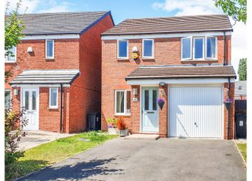 3 bed detached house for sale in Silvermere Road, Birmingham B26