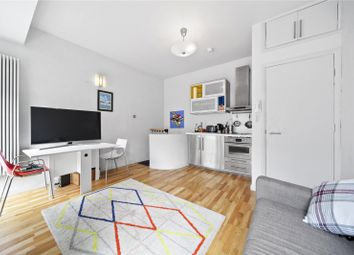 Thumbnail 1 bed flat to rent in Trinity Road, Wandsworth Common, London