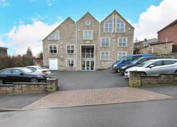 Thumbnail 2 bed flat for sale in Church Street, Oughtibridge, Sheffield