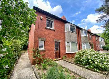 Thumbnail 3 bed semi-detached house for sale in New Road, Bolehill, Matlock