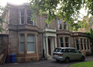Thumbnail 10 bed detached house to rent in Newark Drive, Pollokshields, Glasgow