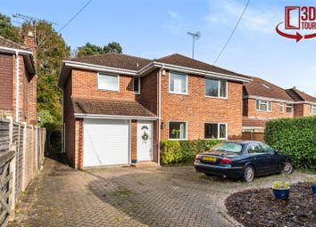4 bed detached house for sale in Ellis Road, Crowthorne, Berkshire RG45