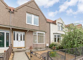 Thumbnail 3 bed terraced house for sale in 43 Clark Road, Edinburgh