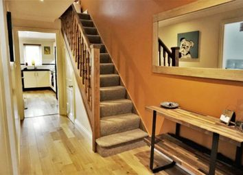 Thumbnail 3 bed detached house for sale in Millfield Lane, York
