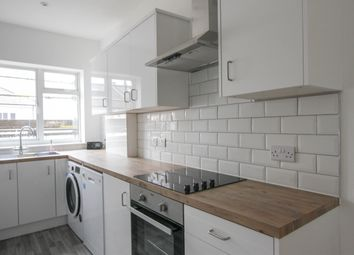 Thumbnail 2 bed flat to rent in Prestonville Road, Brighton
