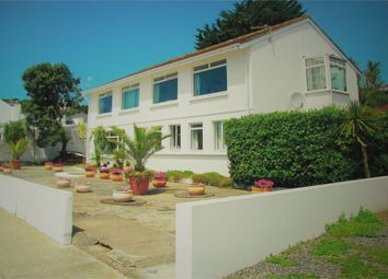 Thumbnail 2 bed flat to rent in La Route De La Baie, St. Brelade, Jersey