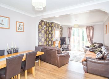 Thumbnail 3 bed semi-detached house for sale in Fawkes Drive, York, North Yorkshire