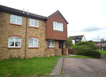 Thumbnail 1 bed flat for sale in Walnut Tree Close, Stevenage