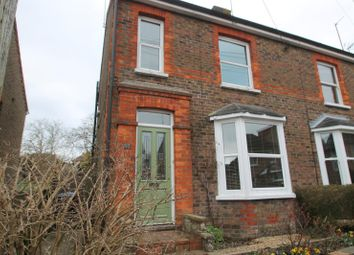 Thumbnail 2 bed semi-detached house to rent in Kents Road, Haywards Heath