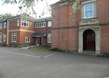 Thumbnail 1 bed flat to rent in Riversdale House, 41 London Road, High Wycombe